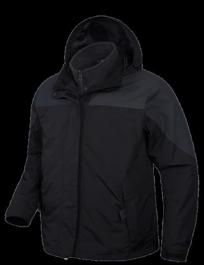 Куртка мужская фасон 1