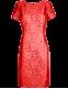 Женское платье фасон 3