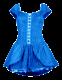 Женское платье фасон 5