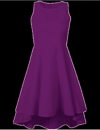 Женское платье фасон 6
